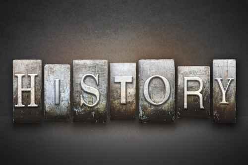 Dreadlocks history