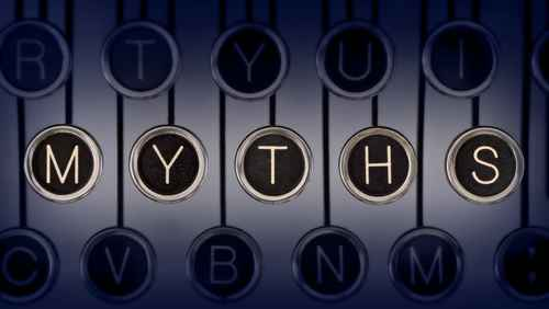 Dreadlocks Myths